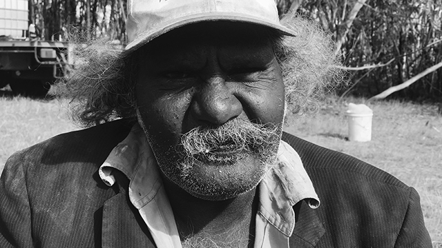 on Country Borroloola