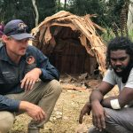 Camping on Country - Indigenous men's health