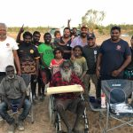 kowanyama Camping on Country