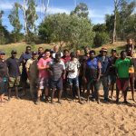 kowanyama Camping on Country - our health our way