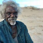 Indigenous men's health camp