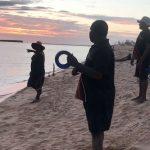 Indigenous men's health